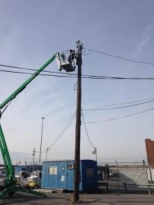 ariel data cabling